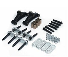 Suspension Kit  Heavy Duty