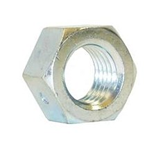 U-Bolt Nut 1/2-20 Hex D-Lock