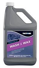 Thetford RV Wash & Wax Gallon