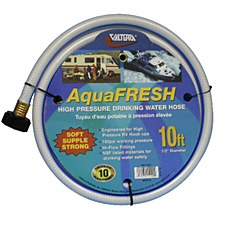 10' Fresh Water Hose 1/2""