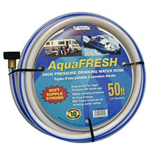 50' Fresh Water Hose 1/2""