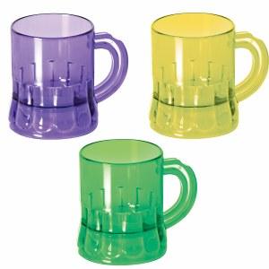 "Mardi Gras ""Mug Shot"""