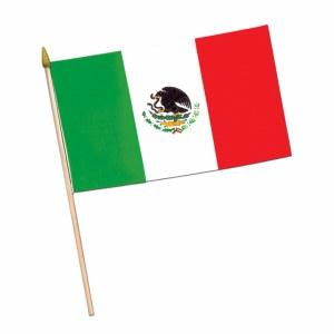 11x18 Mexican Flag