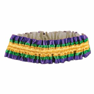 Mardi Gras Arm Bands