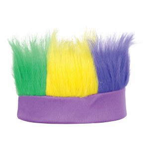 Hairy Headbands