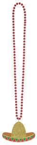 Sombrero Beads