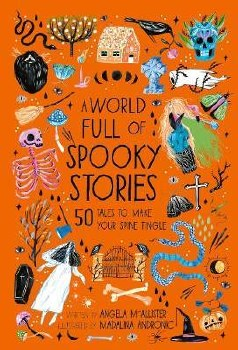 A World Full of SpookeyStories