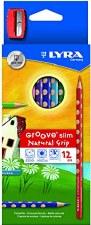 Lyra Groove Slim 12's
