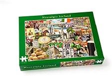 puzzle Nostalgia Ireland