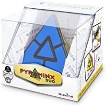 Brainteaser Pyramix Duo