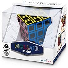 Brainteaser Hollow Cube