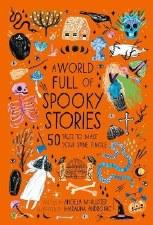 A World Full of SpookeyStories
