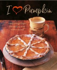I Heaart Pumpkin