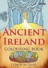 Ancient Ireland Colouring Book