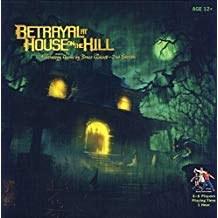 Betrayal at House on theHill