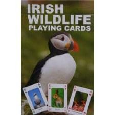 Irish Wildlife Playing crds