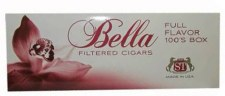 Bella Filtered Cigars Full Flavor