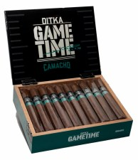 Camacho Ditka Game Time