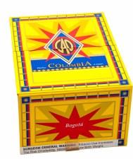 CAO Columbia Bogota