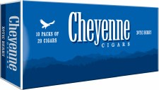 Cheyenne Filtered Cigars Exotic Berry