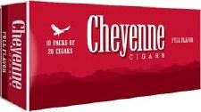 Cheyenne Filtered Cigars Full Flavor