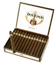 Don Tomas Sun Grown Presidente