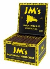 JM Dominican Maduro Churchill