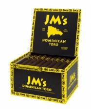 JM Dominican Maduro Toro