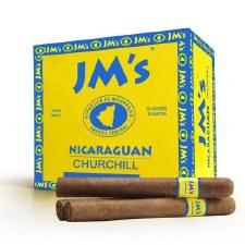 JM Nicaraguan Sumatra Churchill