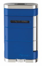 Xikar Allume Lighter Blue