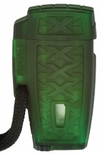 Lighters - Xikar Stratosphere - Green