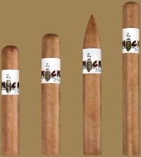 Nick's Sticks Conn Torpedo Single