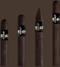 Nick's Sticks Maduro Torpedo Single