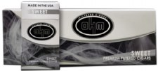 OHM Filtered Cigars Sweet