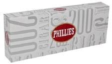 Phillies Filtered Cigars Original