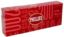 Phillies Filtered Cigars Sweet