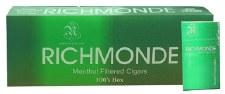 Richmonde Filtered Cigar Menthol