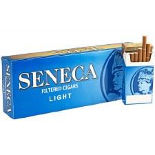 Seneca Filtered Cigar Light