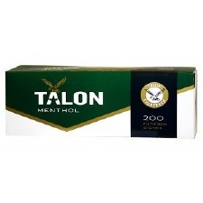 Talon Filtered Cigar Menthol