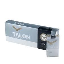 Talon Filtered Cigar Silver