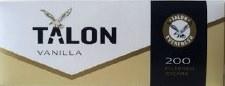 Talon Filtered Cigar Vanilla