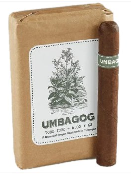 Umbagog Robusto Plus