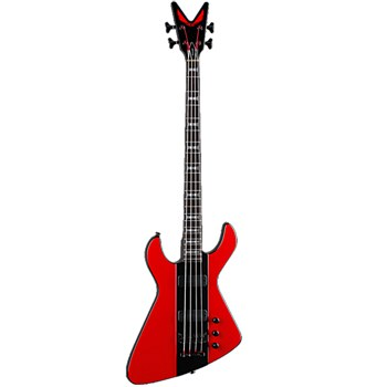 Dean Demonator Electric Bass