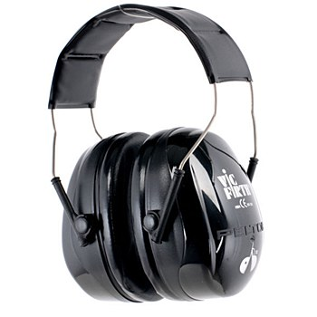Vic Firth Drummers Sound Suppressing Headphones (DB223
