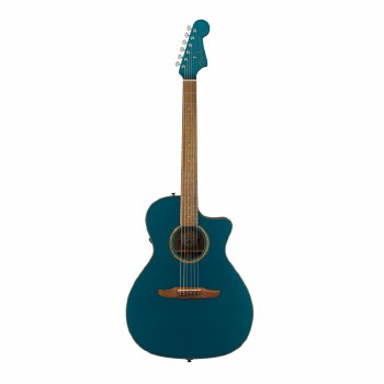 Fender Newporter Cosmic Turquoise