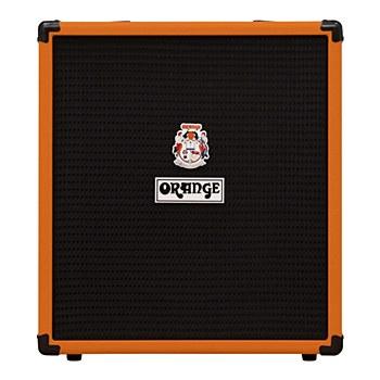 Orange Crush 50 Watt Bass Amp