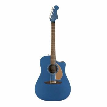 Fender Redondo Player Belmont Blue