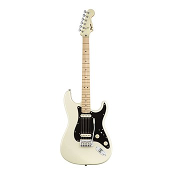 Squier by Fender Contemporary Stratocaster HH Pearl White