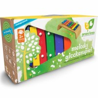 Green Tones Melody Glock