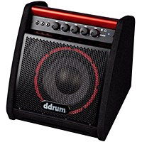 DDrum 50 Watt Drum Amplifier